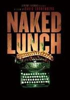 Обед нагишом naked, lunch (1991) в HD 1080 смотреть онлайн бесплатно