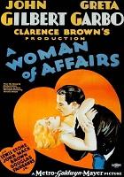 Женщина, крутившая романы (1928)