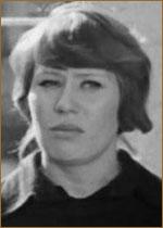 Лобза Людмила Михайловна