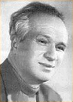 Авдеенко Александр Остапович