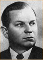 Нечаев Владимир Александрович