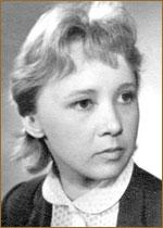 Смирнова Дая Евгеньевна