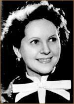 Орлова Вера Марковна