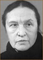 Коломийцева (Блинникова) Анна Андреевна