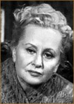 Калиновская Галина Ивановна