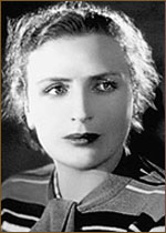 Жуковская Гарэн Константиновна