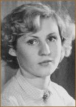 Гуляева Нина Ивановна