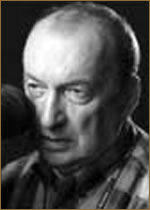 Лазарев Борис Владимирович