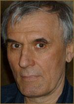 Лущевский Валерий Борисович
