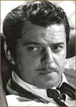 Джон Кэрролл (I)