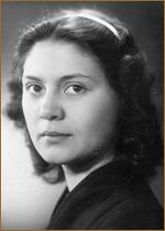 Кузнецова Ариадна Николаевна