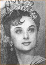 Санина Таисия Леонидовна