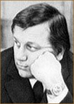 Цветков Игорь Аркадьевич