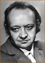 Перфилов Лев Алексеевич