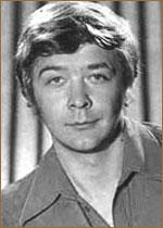 Проханов Сергей Борисович