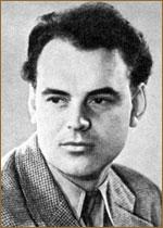Золотухин Лев Федорович