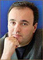 Александр Роднянский - полная биография