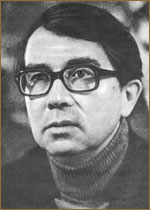 Гаврилин Валерий Александрович