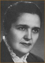 Дариенко Домника Тимофеевна