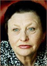 Елисеева Людмила Михайловна