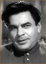 Усовниченко Павел Андреевич