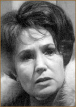 Богданова Людмила Петровна