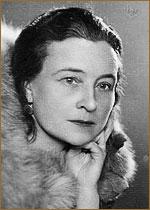Гиацинтова Софья Владимировна