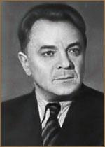 Боголюбов Николай Иванович