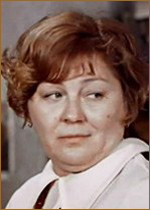 Савченко Лидия Васильевна