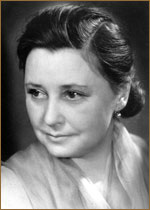Новак Валерия Владимировна