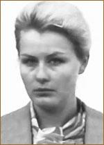 Чекатовская Татьяна Альбертовна