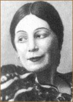 Грановская Елена Васильевна