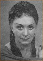 Кропивницкая Марина