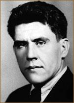 Кашперов Александр Федорович