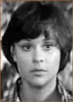 Иванова Анастасия Семёновна