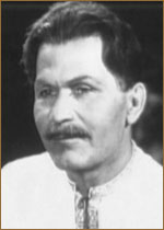 Сердюк Александр Иванович