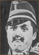 Туманов Марк Владимирович