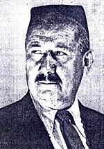 Исмаилов Афандихон