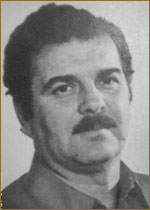 Болотов Геннадий Георгиевич