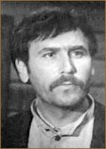 Стригун Фёдор Николаевич