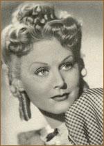 Марика Рёкк