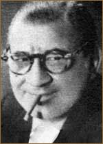 Гарри Розенталь