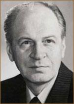 Преснецов Алексей Мефодьевич