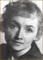 Хромова Елена Афанасьевна