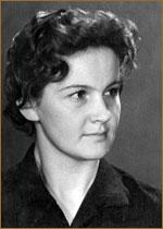 Ефремова Ирина Дмитриевна (III)