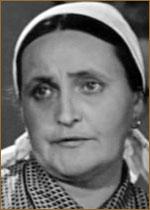 Степанова Галина Дмитриевна