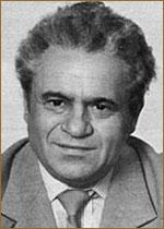Баснер Вениамин Ефимович