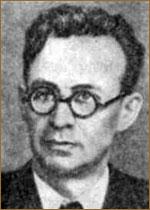 Кошевский Константин Петрович