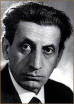 Бениаминов Александр Давидович