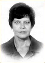 Селезнёва Инесса Сергеевна